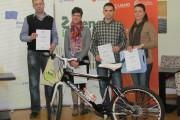Dodeljene nagrade pobednicima na konkursu Onlajn Reciklarnica